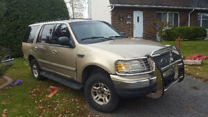 2000 Ford Expedition VUS