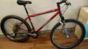 Norco Team 853 bike 17 inch