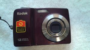 Kodak easyshare C182 camera