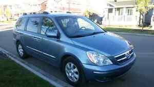 2007 Hyundai Entourage GSL $6500, FULL EXTRAS