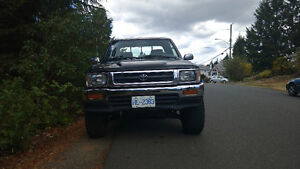 1993 Toyota Other Pickups Pickup Truck (Victoria)