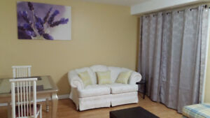 Shortterm rental: Fully furnished 3BR Townhouse available