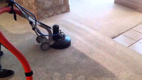 MAXPOWER CARPET STEAM CLEANING
