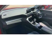 2020 Peugeot 3008 SUV 1.2 PureTech Allure (s/s) 5dr SUV Petrol Manual