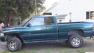 1998 Dodge Other Pickup Truck