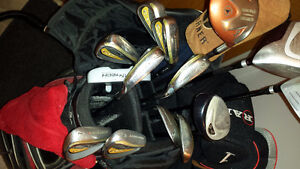 Execellent FULL Golf Set London Ontario image 6