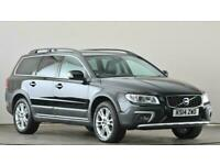 2014 Volvo XC70 D5 [215] SE Lux 5dr AWD Geartronic Auto Estate diesel Automatic