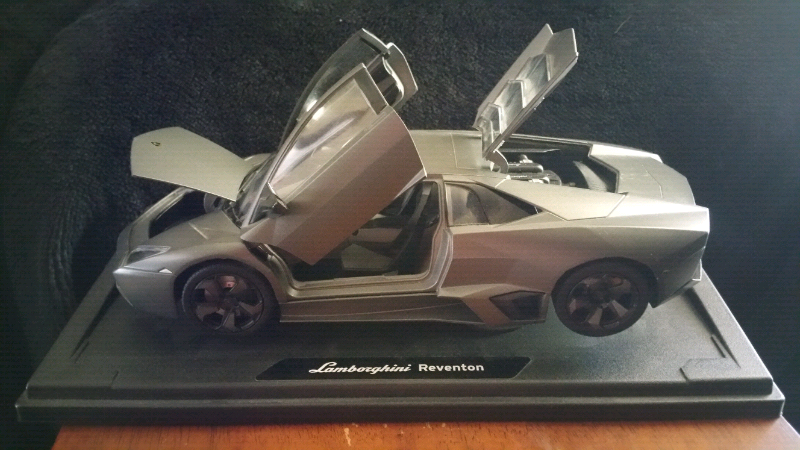 Lamborghini Reventon Toys Indoor Gumtree Australia Baw Baw
