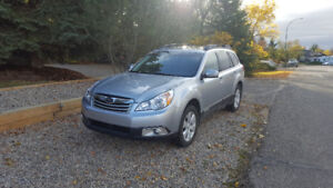 Car for Sale 2012 Subaru Outback Limited SUV, Crossover