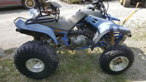 Looking for ATV'S than need work, or Blown up!!!