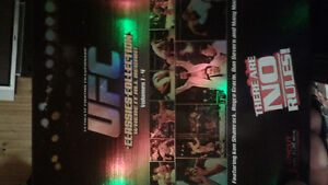 Ufc classics collection