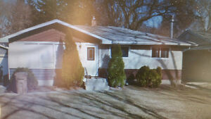 House for Rent- |Double Detached Garage /Recently Renovated