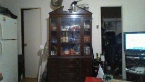 Ebert Furniture Cabinet