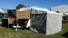 06 Jayco Dove Caravan Kapunda Gawler Area Preview