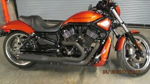 2011 Harley-Davidson VRSCDX - V-Rod Night Rod Special