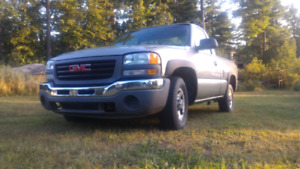 2003 GMC SHORTBOX