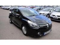 2013 Renault Clio 0.9 TCe ECO Dynamique MediaNav 5dr (start/stop)