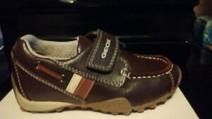 Geox- Boys shoes