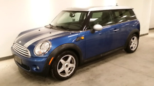 2008 Mini Cooper Clubman with Low Mileage