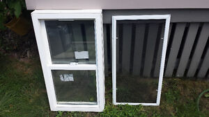 Window - White Trim