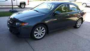 2006 Acura TSX Premium low kms