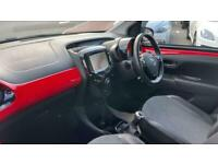 2016 Toyota AYGO 1.0 VVT-i x-pression 5dr Hatchback Petrol Manual