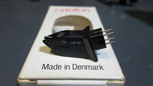 Ortofon OMP 10 Phono Cartridge, phono cartridge. ortofon
