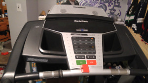 Selling a Nordic track treadmill excellent condition $275