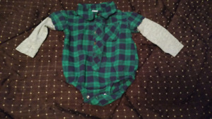 Babyboy clothes 0-3 3 & 3-6 month