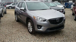 2013 Mazda CX-5 GREAT FOR WINTER