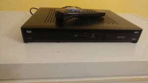 6131 bell HD receiver