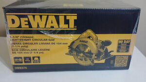 brand new Dewalt saw Cambridge Kitchener Area image 1