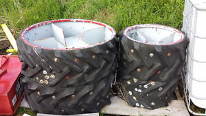 tires for tractor