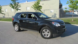 2010 Chevrolet Equinox, LS, Automatic,3 years warranty available
