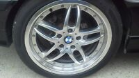 looking for bmw rim