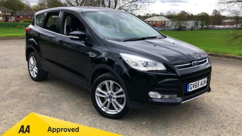 2015 ford kuga 2 0 tdci 180 titanium x powers automatic. Black Bedroom Furniture Sets. Home Design Ideas