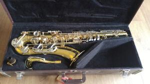 Tenor Saxophone - Yamaha YTZ-23