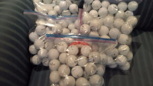 Mint Golf Balls for sale