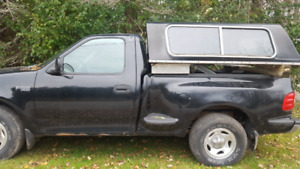 Selling 1999 Ford F150