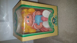 1983 Cabbage Patch Dolls Bank