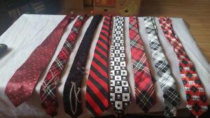 cravate pour femme