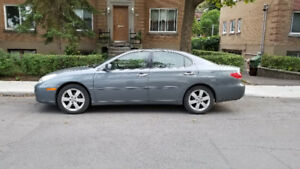 Fully Loaded 2005 Lexus ES 330 with all the options
