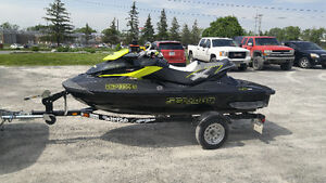 CARTRONICS POWER SPORTS SEADOO DEALER NEW AND USED PRODUCT