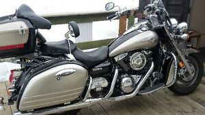 2007 Kawasaki Vulcan Very Good shape!