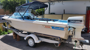 Boat in top condition