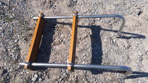 Boat Platform Ladder