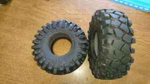 RC4WD Rock Crusher X/T 2.2 Tires