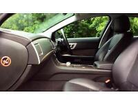 2012 Jaguar XF 3.0d V6 Luxury Automatic Diesel Saloon
