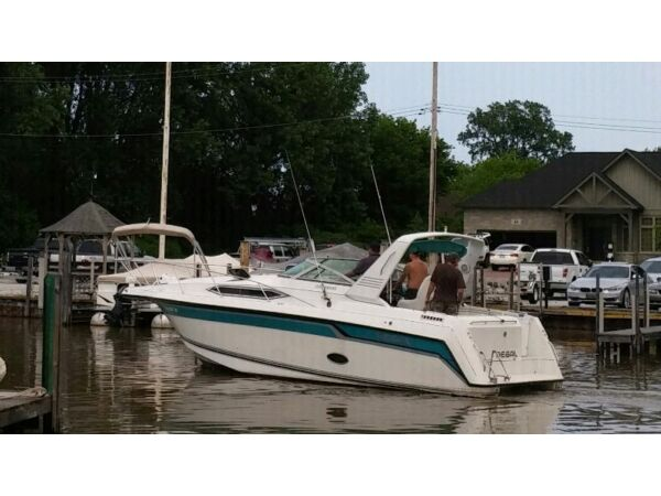 Used 1991 Regal Marine Commodore 280