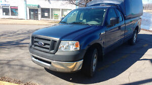 2007 Ford F-150 XL-TRITON 81000 Km !